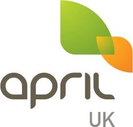 April UK